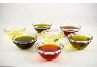 1. Kosmetik Öle