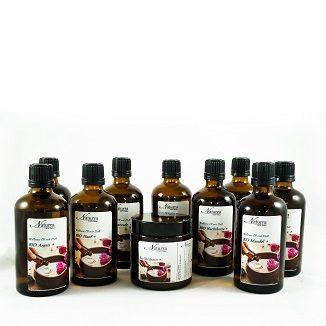 3. +Duft (Aromatherapie)