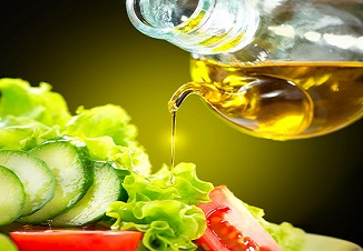 2. Lebensmittel Öle