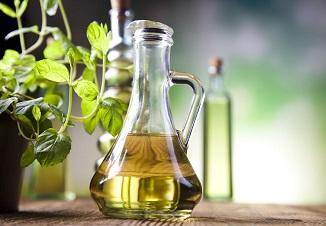 1. Reine pflanzliche Bio Öle