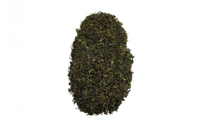 Schwarztee aus Darjeeling Teesta-Valley FTGFOP Bio
